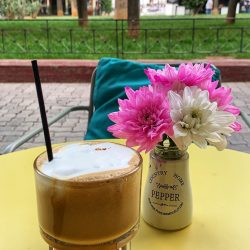 A Digital Nomad in Athens
