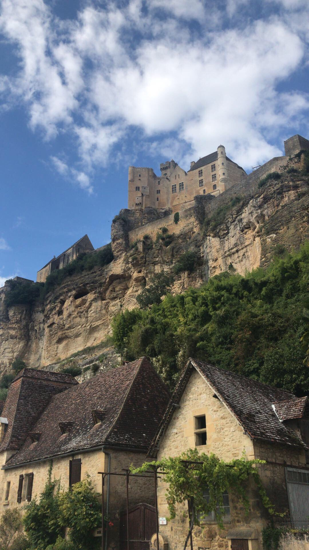 What to do in the Dordogne France