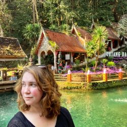 Traveling Thailand Solo: Welcome to the Jungle