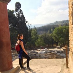 A Loosening Rigidity: Staying Open While Traveling Solo