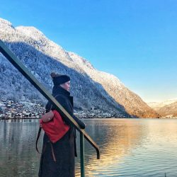 Finding the Wonder in Winter: Austria Adventures in Solo Travel